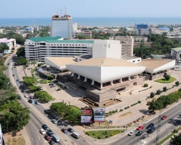 As You Insult Jammeh…Ghana in the Future!!